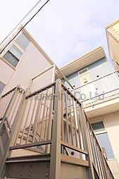 リヴィエール・ イーストゲート[2階]の外観