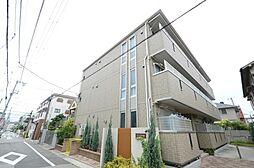 MONASO甲子園口[1階]の外観