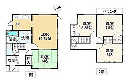 宝殿駅 1,440万円