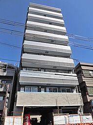 東住吉鷹合計画[2階]の外観
