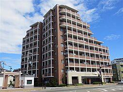 兵庫県神戸市兵庫区浜中町2丁目の賃貸マンションの外観