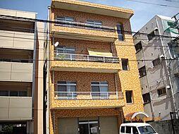 第三平田ビル[302号室]の外観