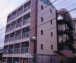 アミューズメント原田[3階]の外観
