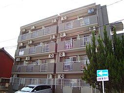 セピアパレスタケミ[2階]の外観