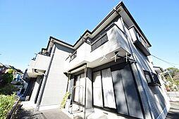 [テラスハウス] 神奈川県横浜市戸塚区川上町 の賃貸【/】の外観
