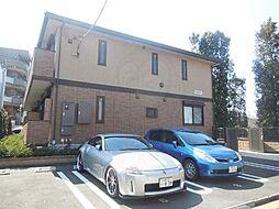 京王線 仙川駅 バス9分 第五小学校下車 徒歩2分の賃貸アパート