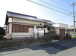 [一戸建] 静岡県浜松市中区神田町 の賃貸【/】の外観