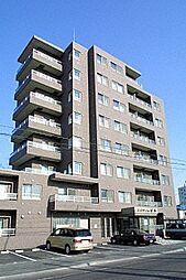 ハイデンス松本[6階]の外観