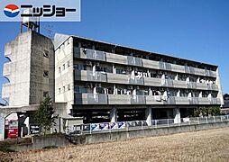 マスキャン黒野[2階]の外観