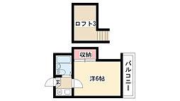庄内緑地公園駅 3.2万円