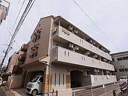 ロフティカミワカsecond[2階]の外観