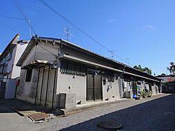 [テラスハウス] 奈良県奈良市大安寺1丁目 の賃貸【奈良県 / 奈良市】の外観