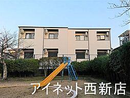 福岡市地下鉄空港線 室見駅 徒歩13分の賃貸アパート