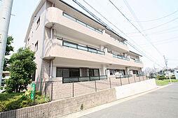 愛知県名古屋市名東区梅森坂3の賃貸マンションの外観