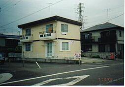 エントピア湘南[102号室]の外観
