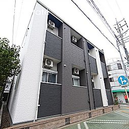 中村ミッドタワー31F[1階]の外観