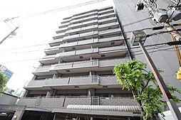 プリムベェール立売堀[2階]の外観