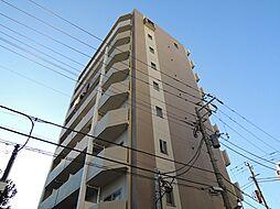 ディライトコート[4階]の外観