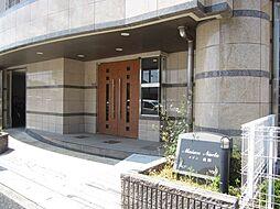 メゾン苗田[3階]の外観