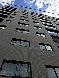 サンウッド東京茅場町パークフロント[7階]の外観
