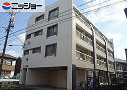 コ−ポ岡部[4階]の外観
