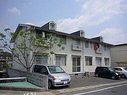 メゾンド・YUKI[101号室]の外観