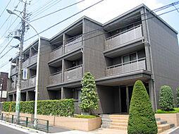 メゾンドボヌール[3階]の外観