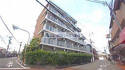 フォレストコート長瀬[5階]の外観