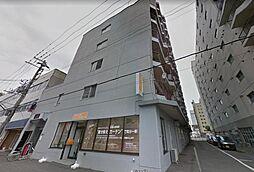 旭川市 第一、5条ビルマンション