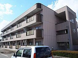 ウインベル赤田[2階]の外観