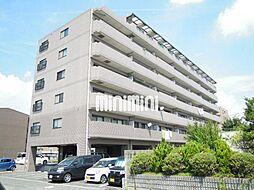 グレースマンション藤[3階]の外観