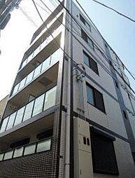 ピアコートTM新宿戸山[102号室号室]の外観