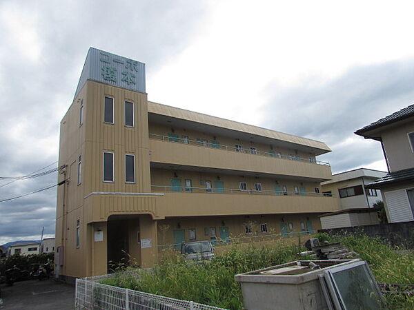 コーポ榎本 3階の賃貸【和歌山県 / 岩出市】