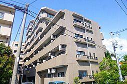 キャッスルプラザ甲子園[6階]の外観