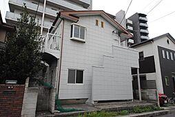 獨協大学前駅 2.1万円