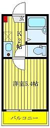 北赤羽駅 6.0万円