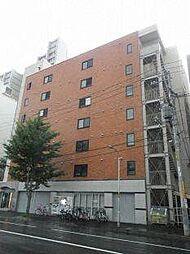 ワールドヒルズ札幌[5階]の外観