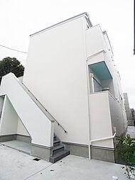 スプレーモ[1階]の外観