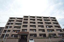 ロワールパーク[6階]の外観