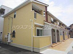 広島電鉄宮島線 草津駅 徒歩6分の賃貸アパート