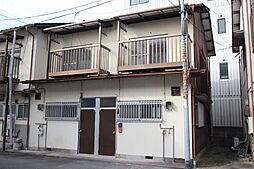 [テラスハウス] 愛媛県宇和島市丸之内4丁目 の賃貸【/】の外観