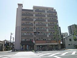 ペイサージュ浅生[704号室]の外観