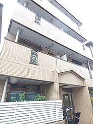 蕨クリーンハイツ[2階]の外観