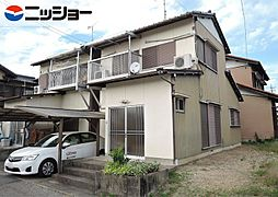 [一戸建] 岐阜県関市貸上町 の賃貸【/】の外観