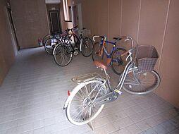 シャトレ上小田井[2階]の外観