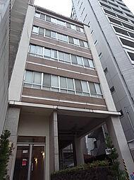 慶応マンション[0407号室]の外観
