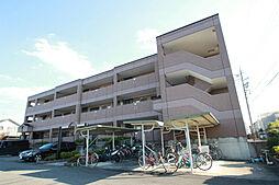 愛知県名古屋市緑区東神の倉1丁目の賃貸マンションの外観