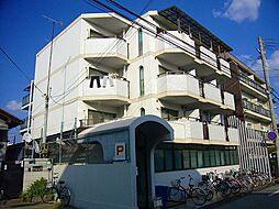 第2ハイツ冨久井[1階]の外観