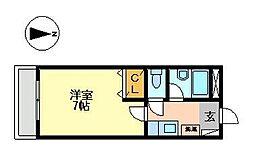 舞子駅 3.6万円