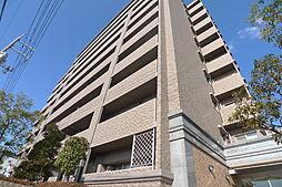 アルファステイツ中庄駅前II[203号室]の外観